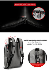 Waterproof  Backpack Bag