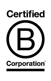Big News! We Are Now A B Corporation!