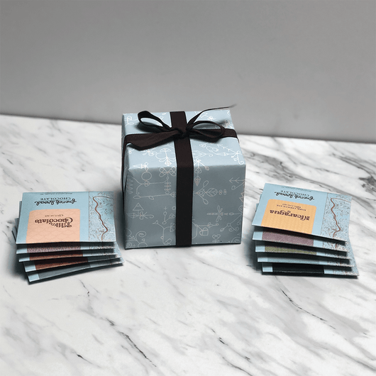 10 Bar Gift Set (1oz/28g)