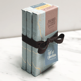 Gift of Chocolate Collection - 3 Bar Gift Set (2oz/60g)