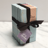 Gift of Chocolate Collection - 6 Bar Gift Set (2oz/60g)