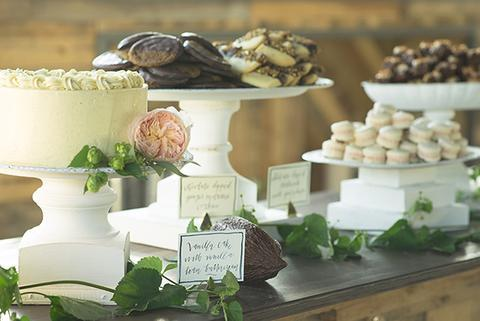 Have It All Wedding Tasting - 11 a.m., 4 p.m.; S,M,T