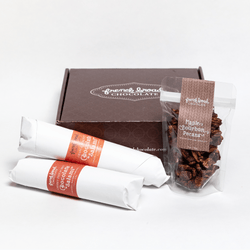 Chocolate Salami Gift Box