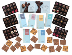 12 Month Chocolate Club Subscription