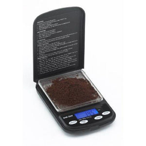 Digital Espresso Scale - at Total Espresso