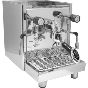 Bezzera BZ16 SPM Semi-Automatic Espresso Machine - at Total Espresso
