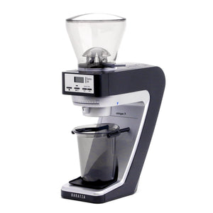 Baratza Sette 30AP – Conical Burr, Stepped, Doserless Espresso Grinder - at Total Espresso