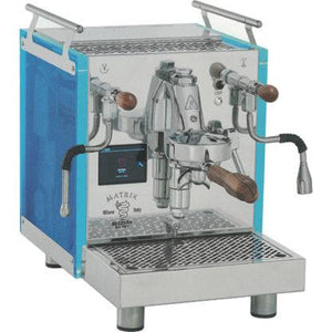 Bezzera Matrix Dual Boiler Espresso Machine - MN model - at Total Espresso