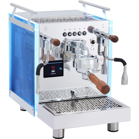 Bezzera Matrix Dual Boiler Espresso Machine - DE model - at Total Espresso