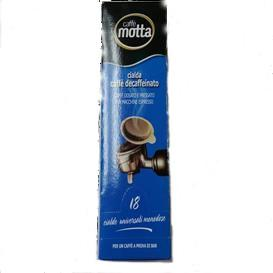 Caffe Motta, Coffee Pods, Decaffinated