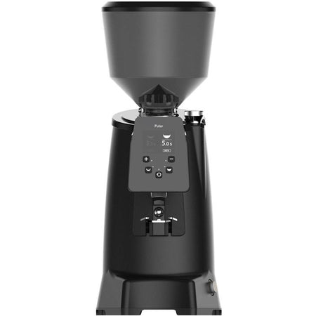 Crem Pulse High Speed Commercial Grinder - at Total Espresso