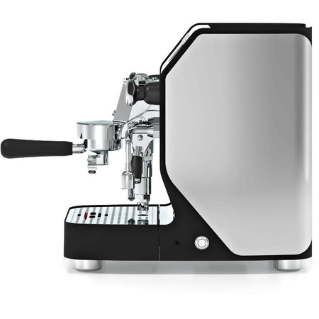 VBM Domobar Junior Digital Heat Exchange Espresso Machine – right side view - at Total Espresso