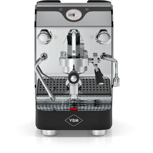 VBM Domobar Super Analogic Heat Exchange Espresso Machine - front view - at Total Espresso