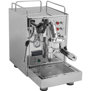 ECM Germany Classika Espresso Machine - Single Boiler, PID, Reservoir - at Total Espresso