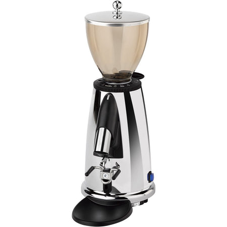 Elektra MSD On Demand Coffee Grinder, Stepless, Doserless, 50 mm Burrs - at Total Espresso