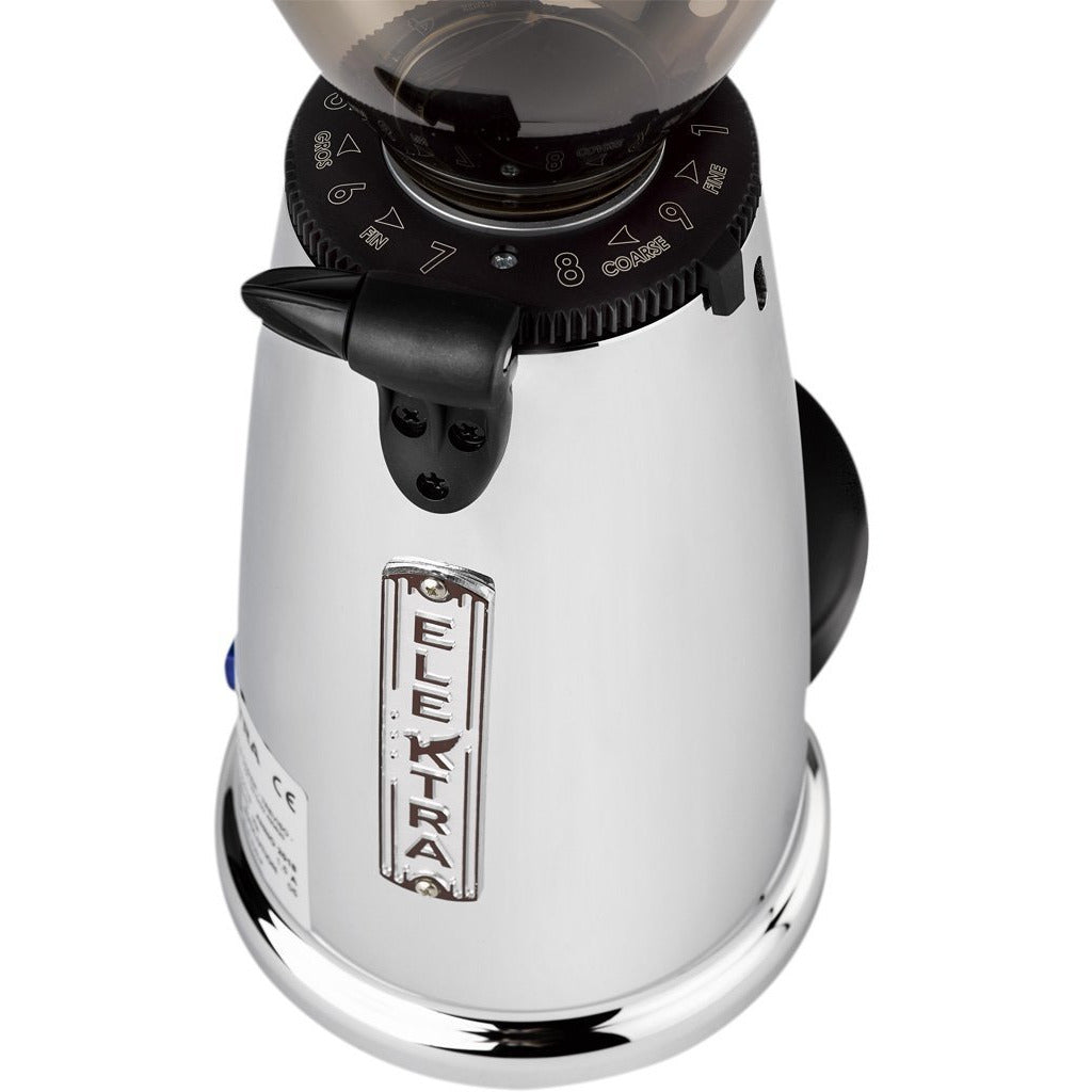 Elektra MSD On Demand Coffee Grinder, Stepless, Doserless, 50 mm Burrs - espressozen
