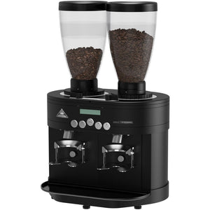Mahlkonig K30 Twin Double Espresso Grinder - black - at Total Espresso