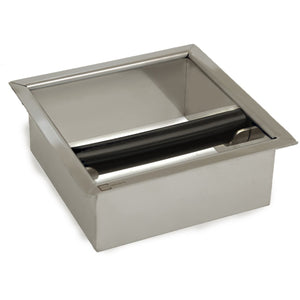 Knock Box - Countertop Chute - espressozen
