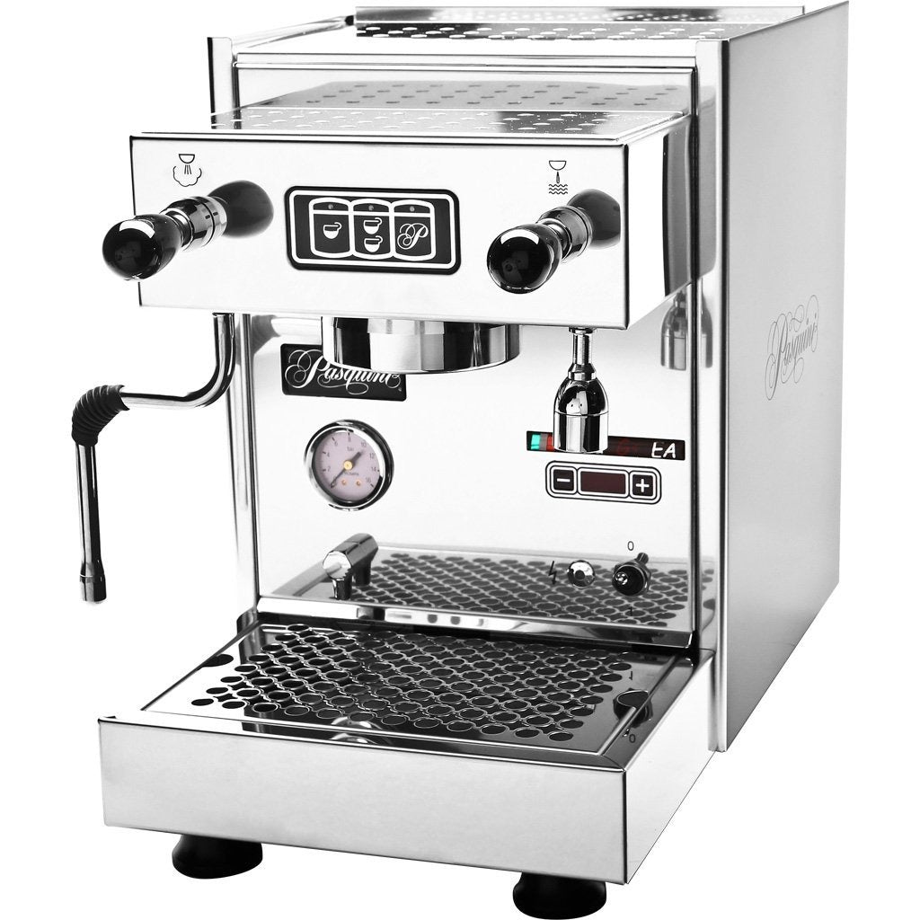 Pasquini Livia G4 Fully-Automatic Espresso Machine with PID - espressozen