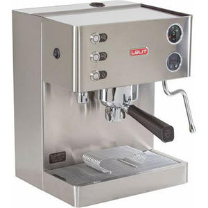 Lelit Elizabeth Double Boiler Espresso Machine (PL92T) - at Total Espresso