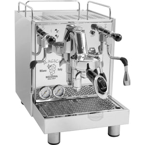 Bezzera Magica V2 Espresso Machine – HX, Tank - at Total Espresso