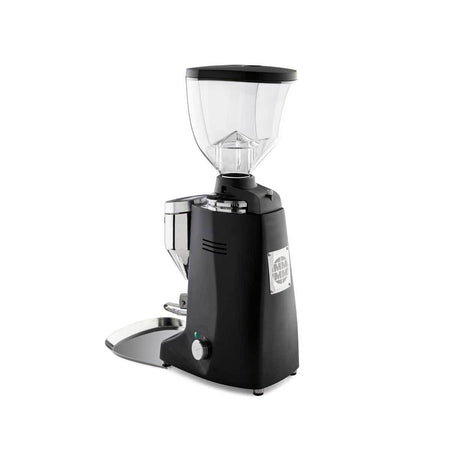 Mazzer Major V Electronic Espresso Grinder - rear view - at Total Espresso