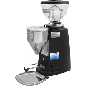 Mazzer Mini Espresso Grinder – electronic, Type A and B - at Total Espresso