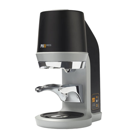 Puqpress Q1 Precision Automatic Coffee Tamper - at Total Espresso