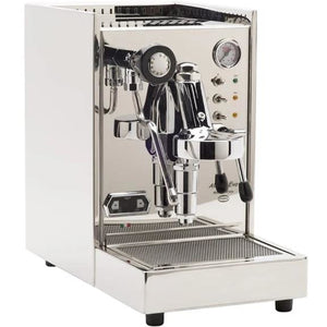 Quick Mill Alexia EVO – Single Boiler with PID - at Total Espresso