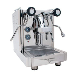 Quick Mill Andreja Premium EVO Espresso Machine – HX, Tank - at Total Espresso
