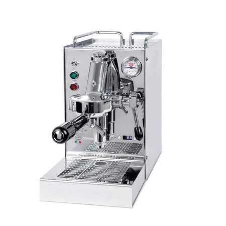 Quick Mill  Carola EVO Espresso Machine – for Espresso Only - Single Boiler with E61 - at Total Espresso