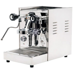 QUICK MILL ANITA EVO – HX, PID - at Total Espresso
