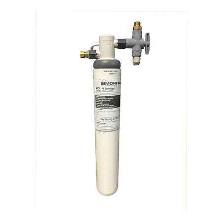 Water Filtration System for Nuova Simonelli Commercial Espresso Machines - Standard Capacity System - at Total Espresso