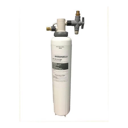 Water Filtration System for Nuova Simonelli Commercial Espresso Machines - Large Capacity Systems - at Total Espresso