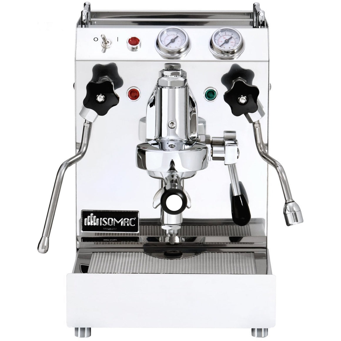 Isomac TEA Semi-Commercial Machine - espressozen