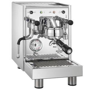 Bezzera BZ10 V2 Espresso Machine - at Total Espresso