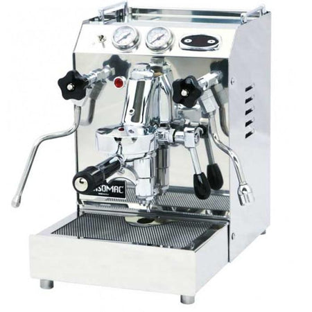 Isomac TEA-PID Home and Light Commercial Machine - at Total Espresso
