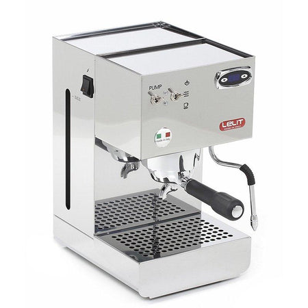 Lelit Glenda PL41PLUS-T - Single Boiler with PID - at Total Espresso