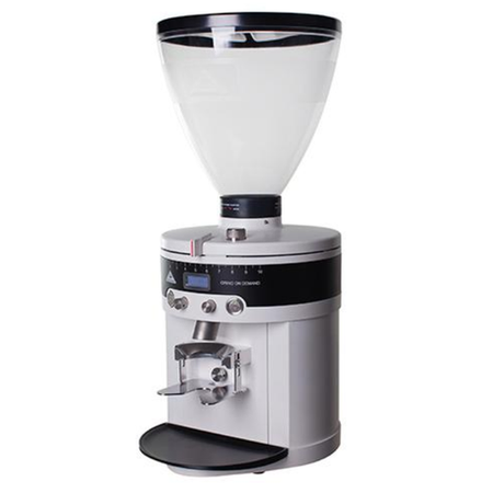 Mahlkonig K30 Vario Air Espresso Grinder - white - at Total Espresso