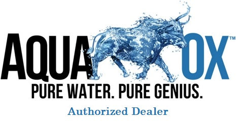 Purely Water Supply AquaOx Authorized Dealer