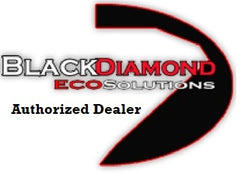 Purely Water Supply Black Diamond Authorized Dealer