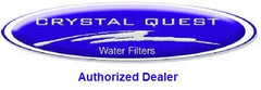 Purely Water Supply Crystal Quest Authorized Dealer