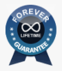 Tyent USA Forever Guarantee Lifetime Warranty