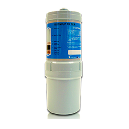 AlkaViva .01M UF Ultra BioStone Filter For Ionizer Machines - Purely Water Supply