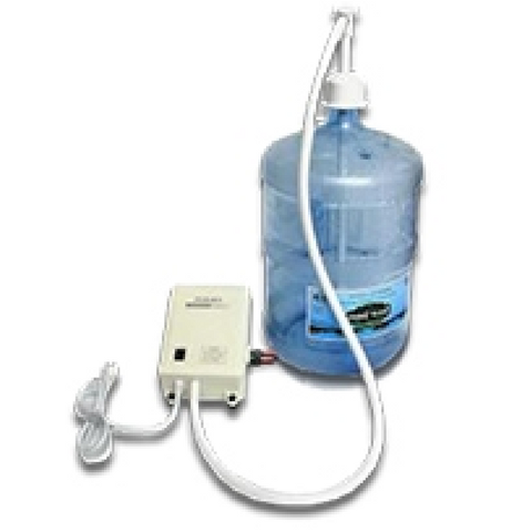 AlkaViva Bottled Water Dispensing System - Purely Water Supply