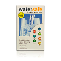 AlkaViva City Water Test Kit - Purely Water Supply