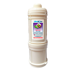 AlkaViva H2 Ionizer Series Pre-filter - Purely Water Supply