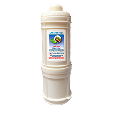 AlkaViva H2 Ionizer Series UltraWater Filter - Purely Water Supply