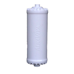 AlkaViva Internal Empty Filter Cartridge for Water Ionizers - Purely Water Supply