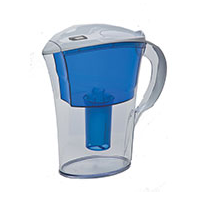 AlkaViva Perfect Water Filtration Pitcher - Purely Water Supply